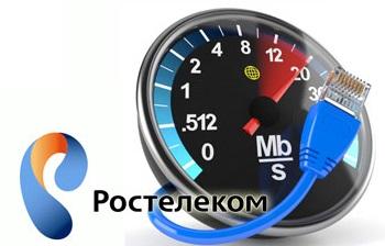 Скорость интернет соединения - 2IP ru